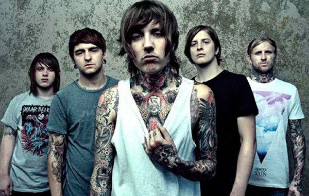 Bring Me The Horizon Tour 2020.Bring Me The Horizon Graspop Metal Meeting 2020