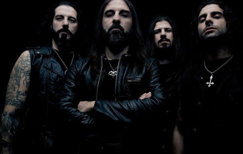 Rotting Christ Image: Graspop Metal Meeting 2019