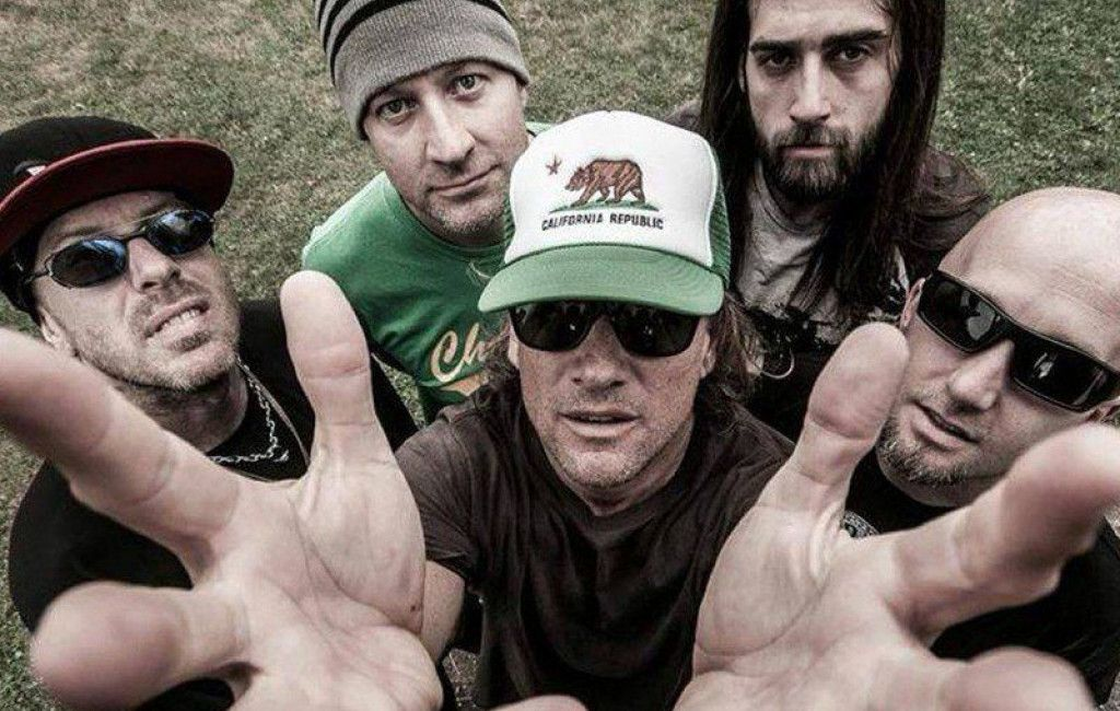 Image result for ugly kid joe