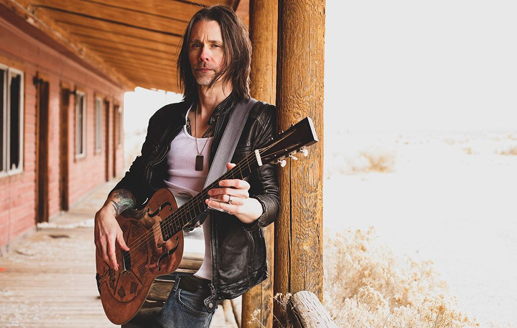 Myles Kennedy And Company