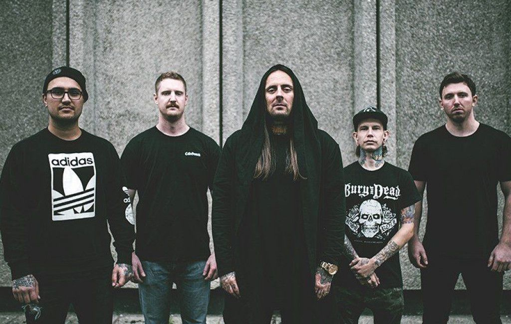 Thy Art Is Murder